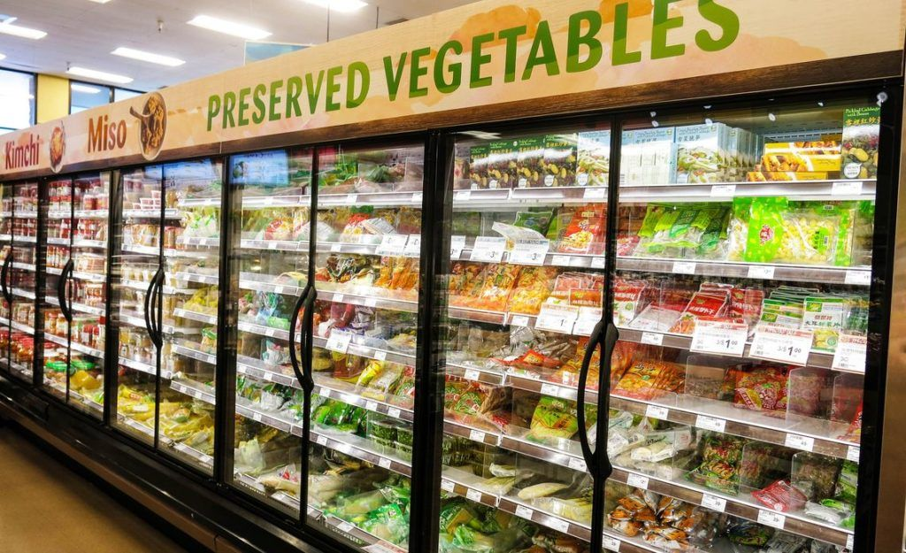 99 RANCH MARKET PAVES THE WAY FOR ENERGY EFFICIENCY AND STOPPING HUNGER